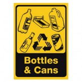 Bottles And Cans