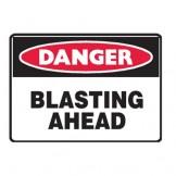 Blasting Ahead