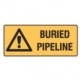 Buried Pipeline