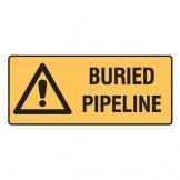 Buried Pipeline