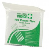 Cotton Tips & Wipes