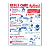 CPR Card/Stickers