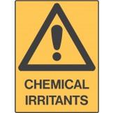 Chemical Irritants