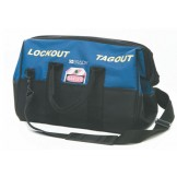 Combination Lockout Duffel