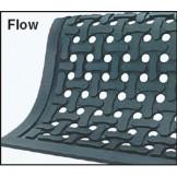 Comfort Scrape/Flow Mat