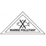Dangerous Goods Labels & Placards - Environmentally Hazardous Substance