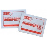 Disinfect-It Wipes