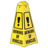 Econ-O-Cones Safety Cones
