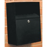 Economy Wall Mounted Cigarette Ash Bins