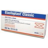 Elastoplast Fingertip Strips