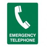 Emergency Telephone