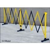 Expanding Barrier System