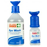 Eye Wash Pack