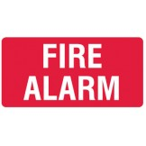 Fire Equipment Signs - Fire Alarm