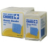 Gauze Swabs Non-Sterile