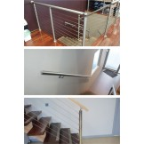 Free Standing Handrails
