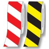 Hazard Stripe Anti-Slip Tape & Treads