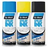 Spray Ink