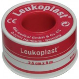 Leukoplast Red General Purpose Tape