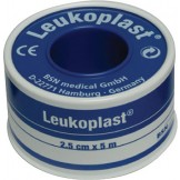 Leukoplast Waterproof Tape 5cmx5m