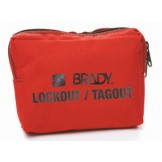 Lockout Bags And Pouches