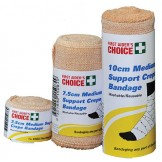 Medium Support Crepe Bandages