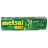 Metsal Pain Relief
