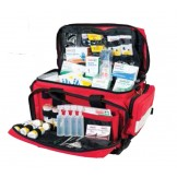 National Workplace Softbag Portable XL First Aid Kit