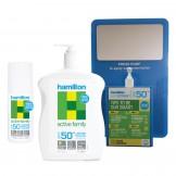Hamilton SPF 30+ Milk Sunscreen