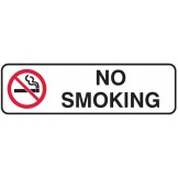 No Smoking - Mini Sign