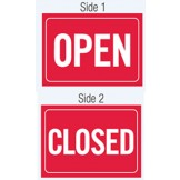 Open / Closed
