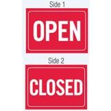 Open / Closed