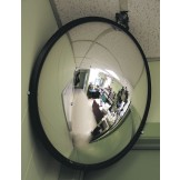 Outdoor Industrial Safety Mirrors