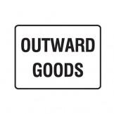 Outward Goods