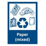 Paper (Mixed)