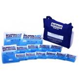 Paramedic Burnaid First Aid Kit