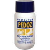 Pedoz Foot Powder