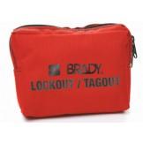 Personal Padlock Pouch Kit