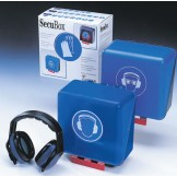 PPE Mini Storage Box Hearing Protection