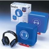 PPE Mini Storage Box Hearing Protection