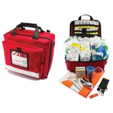Remote First Aid Kit