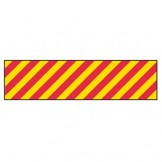 Red/Yellow Stripes