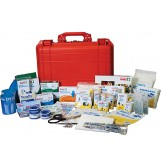 Regulation Marine First Aid Kits