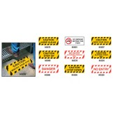 Safety Stair Markers