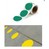 Toughstripe® - Pre-Spaced Shapes Floor Marking