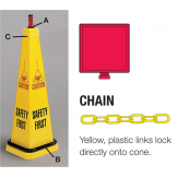 Traffic Cone Safety