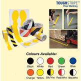 ToughStripe Die Cut Floor Ts