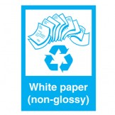 White Paper (Non-Glossy)