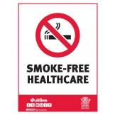 QLD SMOKE FREE HEALTHCARE