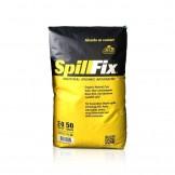 Spillfix Organic Floor Sweep All Purpose Granular Absorbent 50L Bag